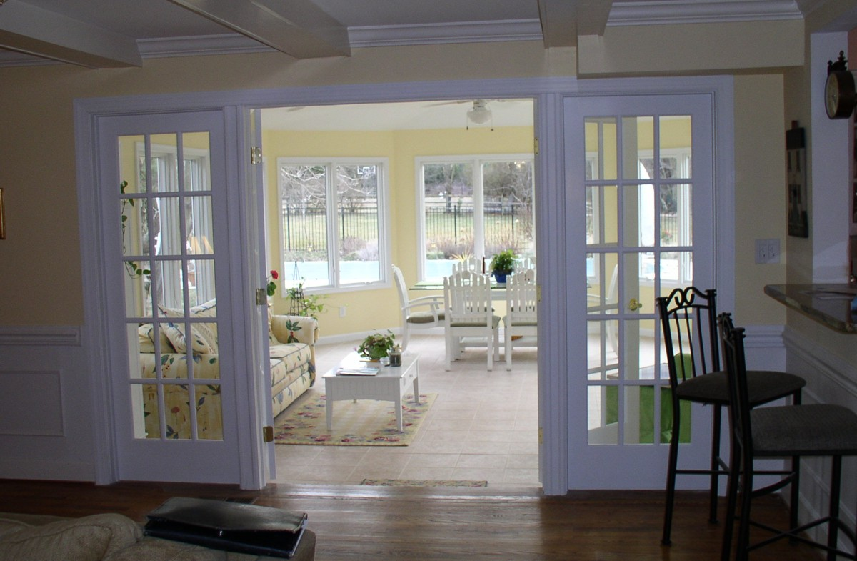 Sunroom Ideas Amp Photos Care Free Sunrooms