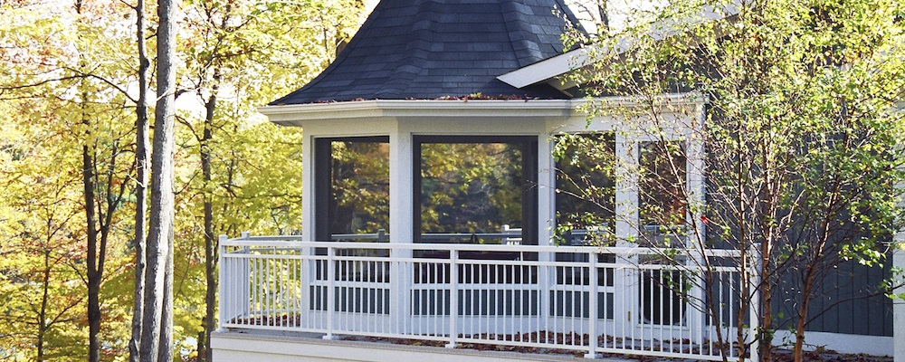 Choosing A Sunroom Style Care Free Sunrooms