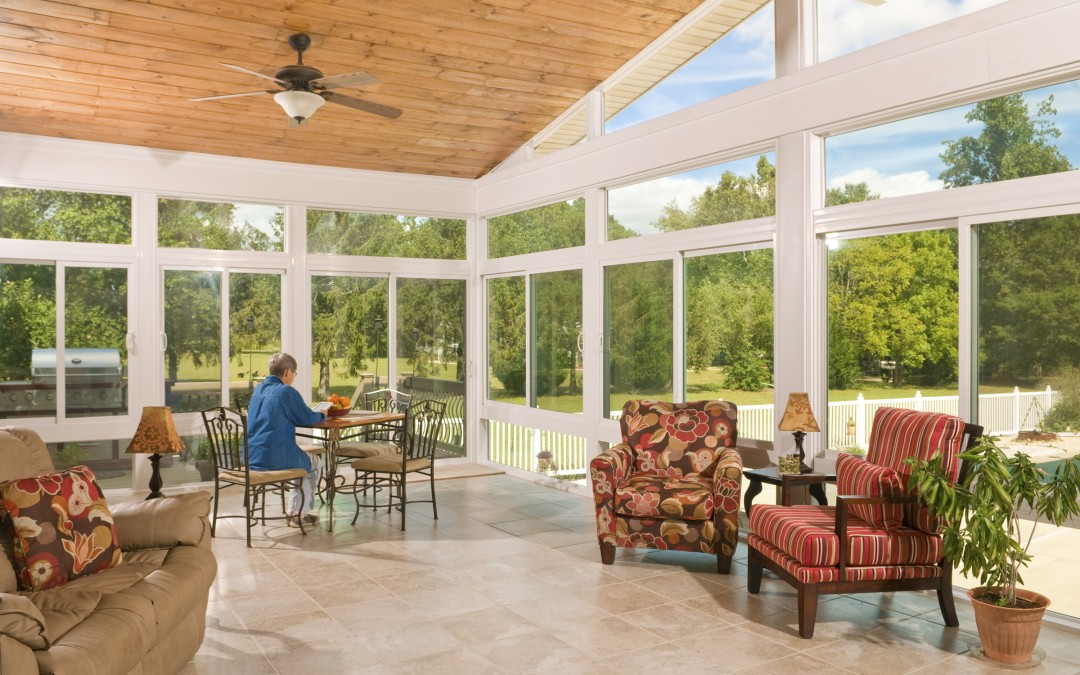 celebrate spring with betterliving - Better Living Patio Rooms