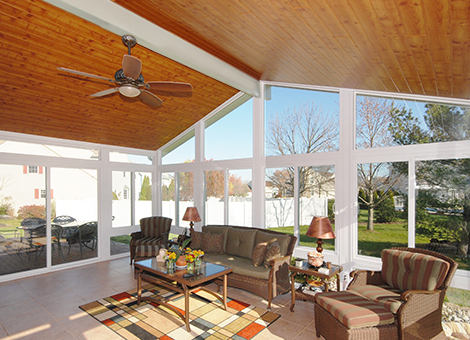betterliving sunroom massachusetts studio sunroom sunroom_accessories_plankceiling betterliving_solar_shades_sunroom