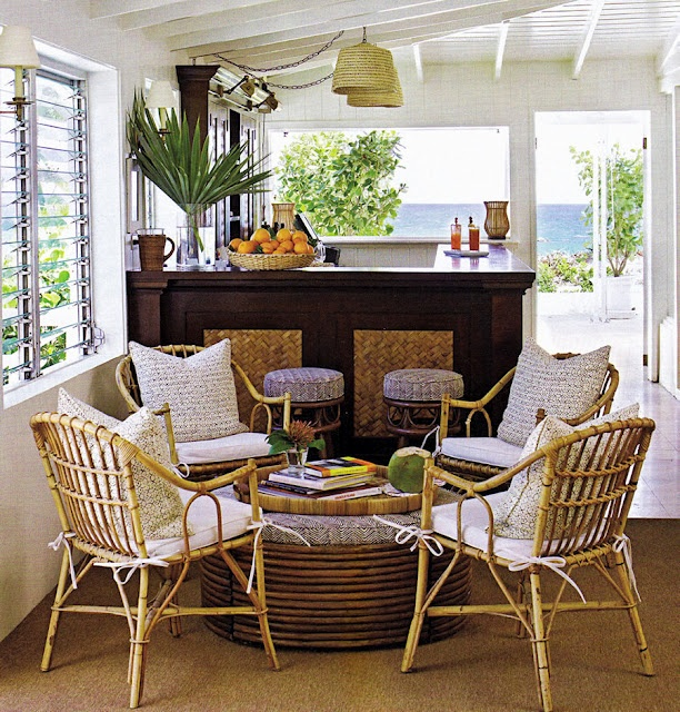 Entertaining In Your Sunroom