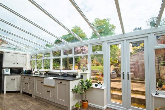 Conservatory Kitchen Ideas  Care Free Sunrooms. Ikea Decorating Ideas Living Room. Modern Design Ideas For Living Room. Living And Dining Room. Living Room Partition Furniture. Living Room Porn. Layout Of Living Room Furniture. Living Room Chairs With Ottomans. Living Rooms With Black Furniture