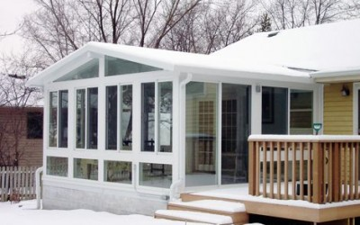 Sunrooms to Beat The Winter Blues