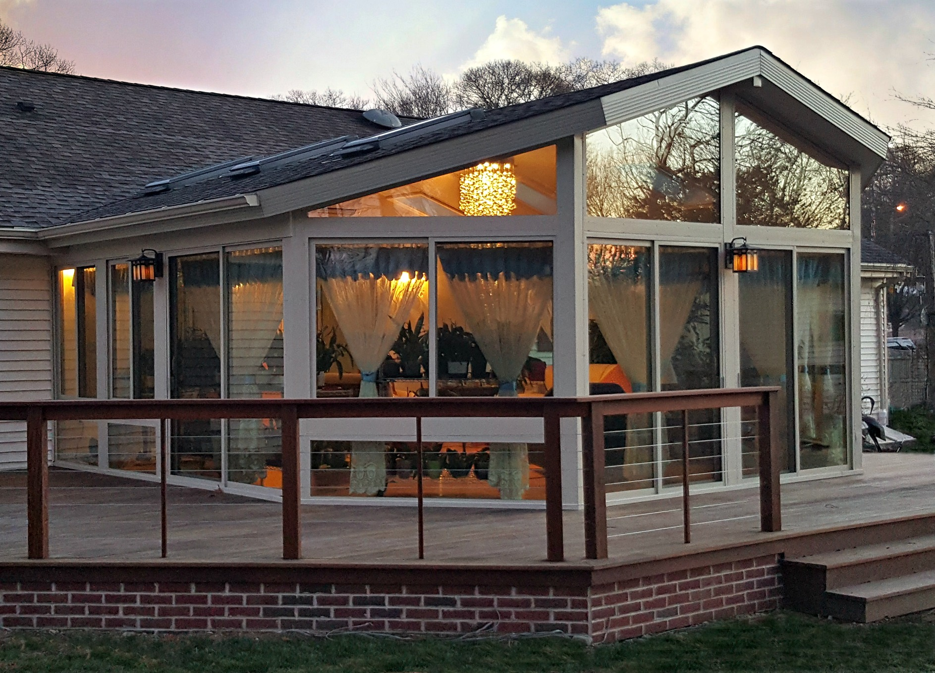 Charmant Betterliving Sunrooms