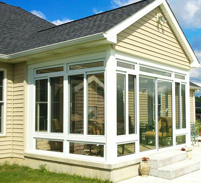 Save Up To $5,000 On Betterliving Sunrooms!*   Care Free ...